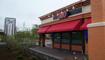 UNO Grill and Bar, Daniel Webster Hwy, Nashua, NH